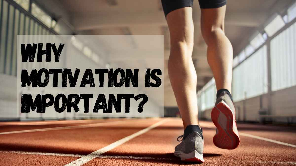 Why Motivation is Important?