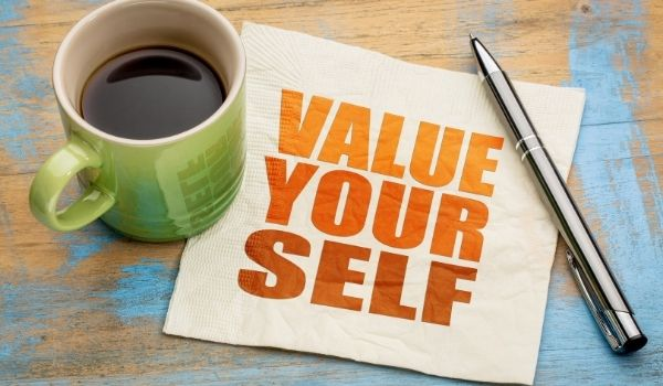 Value Yourself to Get Motivated