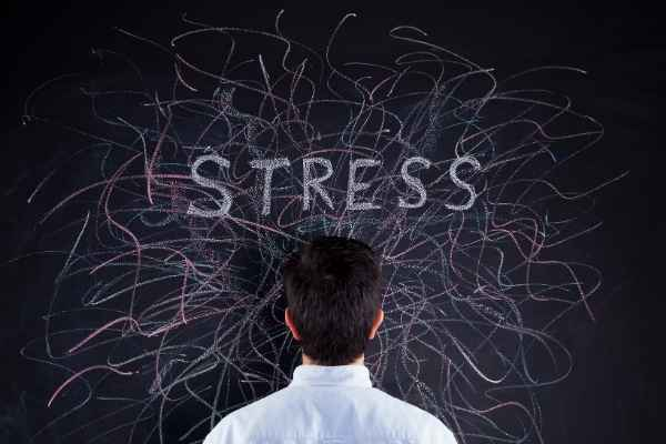 Usage of Stress or Pressure - why motivation doesn't last