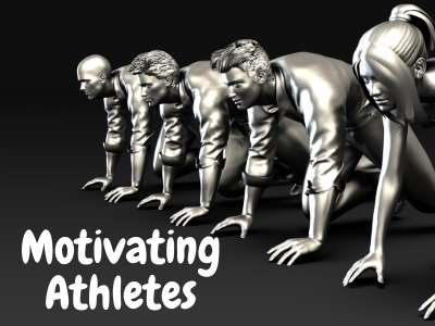 Motivating Athletes - Famous Motivational Speeches for Sports