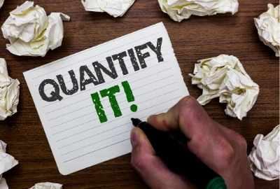 Quantify Your Improvement - Why Motivation Doesn't Work