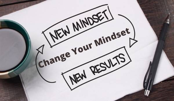 Change Your Mindset for How to Improve Motivation