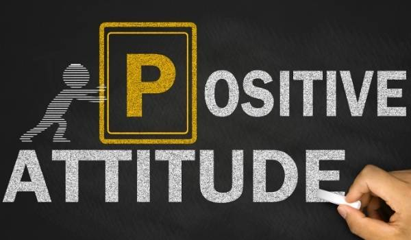Have Positive Attitude for How to Improve Motivation