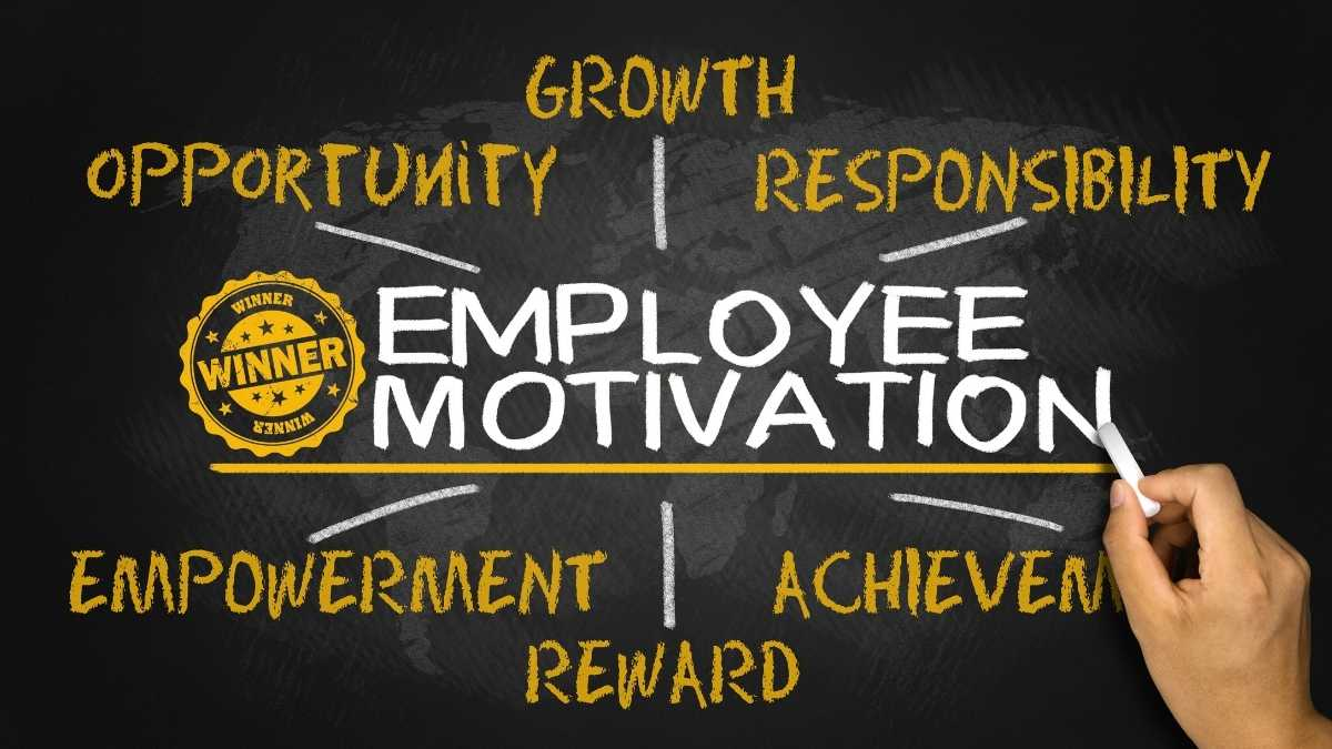 Why Is Employee Motivation Important?