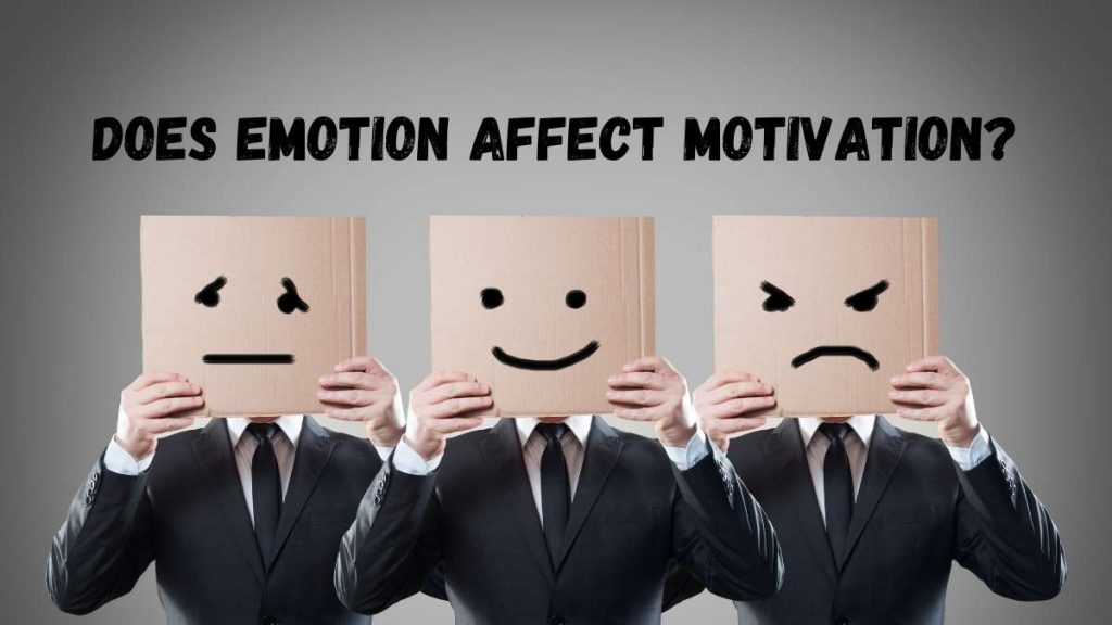 What Are The Sources Of Motivation And Emotion?