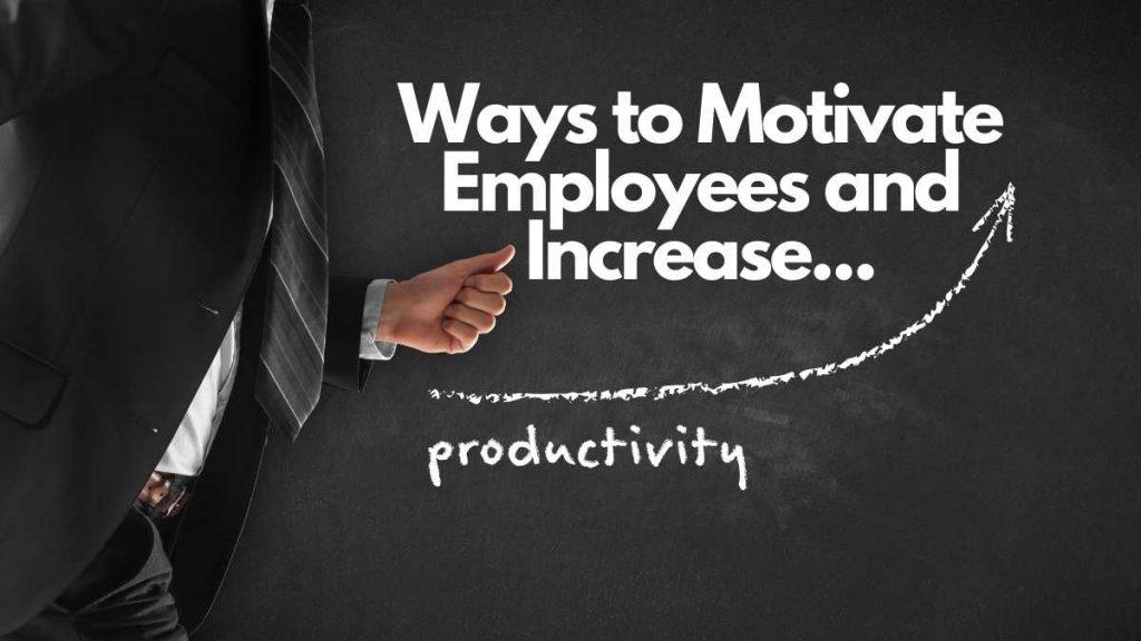 Impact Of Reward System On Employee Motivation