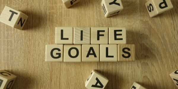 Set Your Life Goals