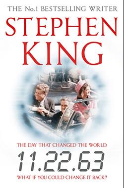 11-22-23 - Best Stephen King Aduiobooks For Free