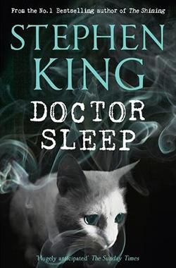 Doctor Sleep - Best Stephen King Aduiobooks For Free