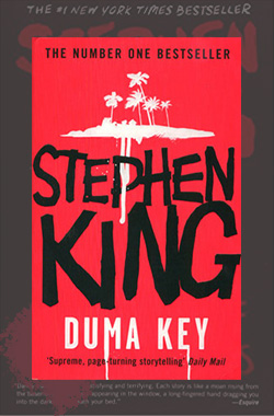 Duma Key - Best Stephen King Aduiobooks For Free