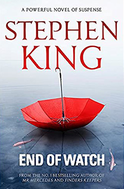 End Of The Watch - Best Stephen King Aduiobooks For Free