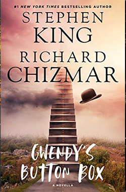 Gwendys Button Box - Best Stephen King Aduiobooks For Free