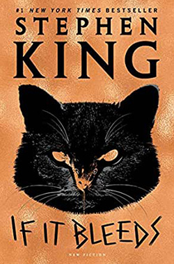 If It Bleeds - Best Stephen King Aduiobooks For Free