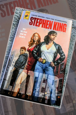 Later - Best Stephen King Aduiobooks For Free