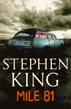 Mile 81 - Best Stephen King Aduiobooks For Free
