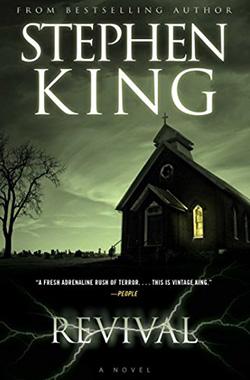Revival - Best Stephen King Aduiobooks For Free