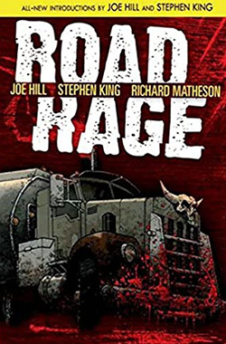 Road Rage - Best Stephen King Aduiobooks For Free