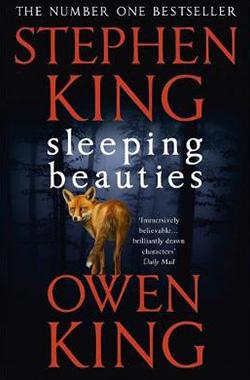 Sleeping Beauty - Best Stephen King Aduiobooks For Free