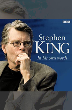 Stephen King In His Own Words - Best Stephen King Aduiobooks For Free