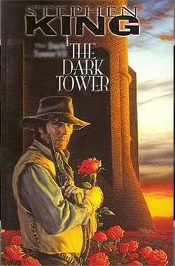 The Dark Tower - Best Stephen King Aduiobooks For Free