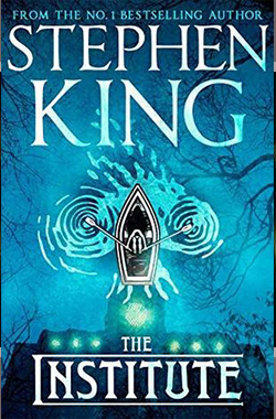 The Institute - Best Stephen King Aduiobooks For Free