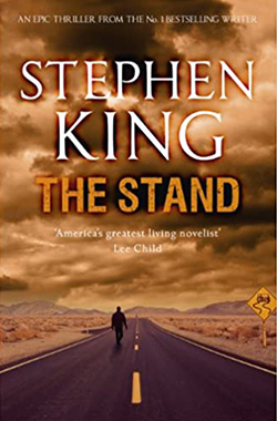 The Stand - Best Stephen King Aduiobooks For Free